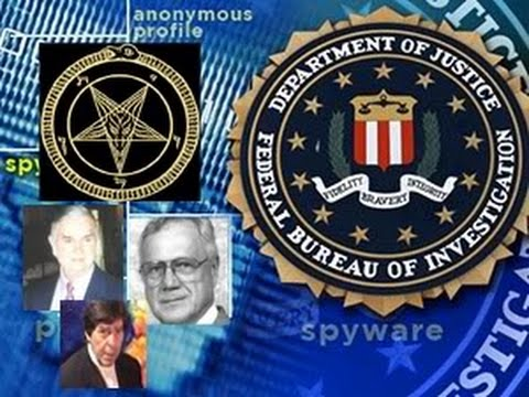 Former FBI Chief Ted Gunderson Exposes Satanic Ritual Child Abuse