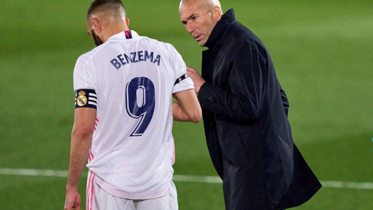 El Larguero EN VIVO: ¿Es Zidane el mejor entrenador de la historia del Real Madrid?  [15/04/2021]