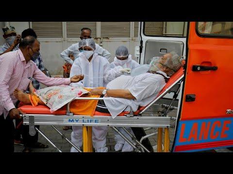 فيروس كورونا: الهند والبرازيل في مواجهة شرسة ضد الوباء وأوروبا تبدأ بتخفيف القيود