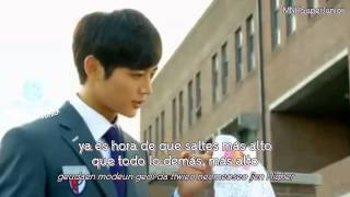 To The Beautiful You - KyuHyun & Tiffany SUB ESPAÑOL+ROM