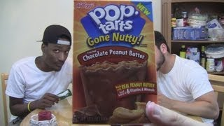 We Shorts - Pop-tarts Gone Nutty Chocolate Peanut Butter