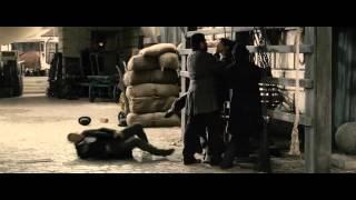 Sherlock Holmes gioco di ombre combattimento