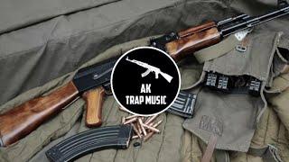 ZURNA REMİX - Mafya Trap Remix (AK - TRAP MUSIC) Resimi