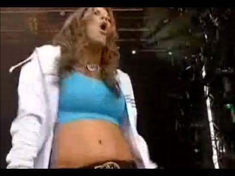 The Black Eyed Peas - Concert (Live At Pinkpop 2004)