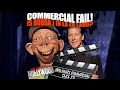 Commercial Fail! Is Bubba J In La La Land? | Unhinged In Hollywood | Jeff Dunham video