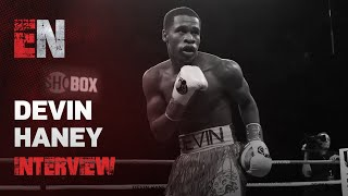 Eddie Hearn Talks Devin Haney EsNews Boxing