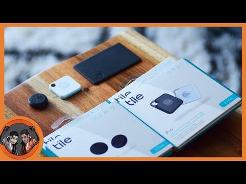 tile pro 2020 review best bluetooth