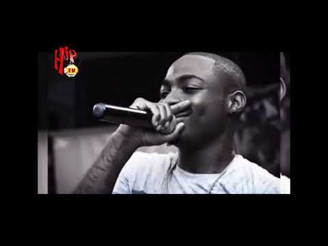 EXCLUSIVE INTERVIEW WITH DAVIDO