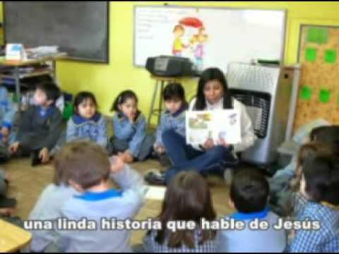Renzo Carranza-Querida Maestra