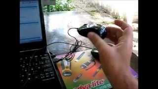 Отличная дешевая мышь для ноутбука Defender MS 130