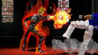 [TAS] Tekken 2 - Paul Phoenix