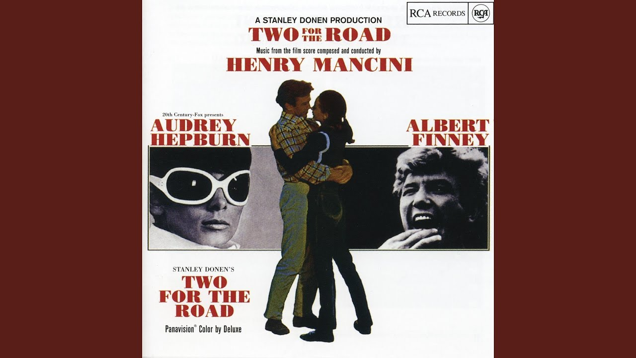 Download Two for the Road (Remastered)