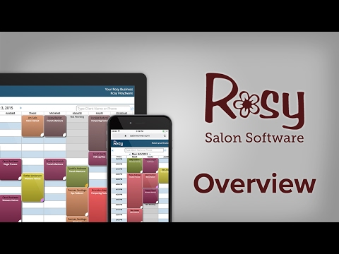 Pos Software System For Nail Salon Hair Salon And Spa
