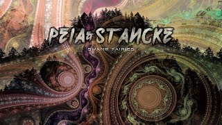 Peia & Stancke - Swamp Fairies   Full Album