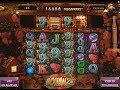 Bonanza Slot - 12 Spins + Retriggers with 2€ bet!