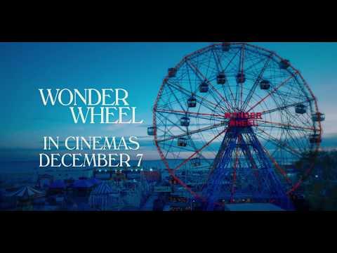'Wonder Wheel' Trailer