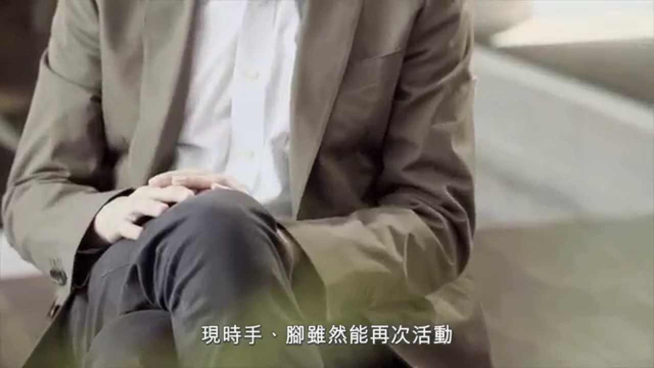 心動故事:馮永康醫生 - YouTube