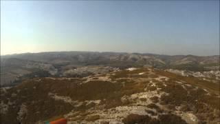 SOARING RC - Vol de pente Planeur RC- Vallée des Baux de Provence