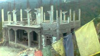 new menjye gonpa videos 2013