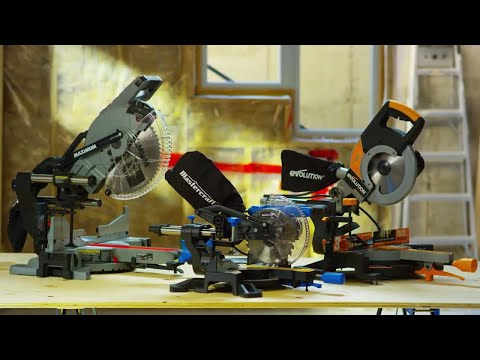How to Choose a Mitre Saw (3 Steps)