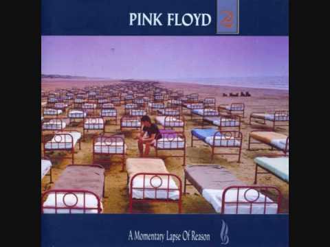♫ Pink Floyd - One Slip [Lyrics]