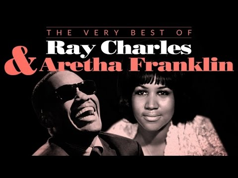The Very Best of Ray Charles & Aretha Franklin