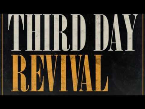 Third Day: New Creation (w/ Lyrics) -- From REVIVAL Album