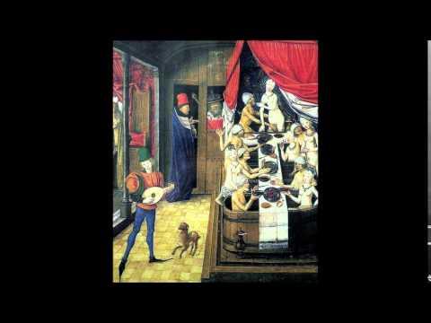 Early 16th Century Venetian Lute Music, Paul ODette