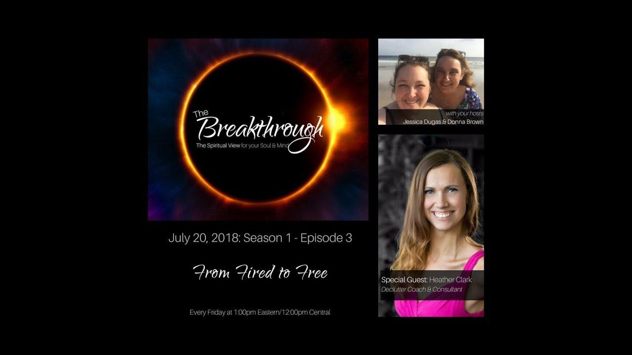 Download The Breakthrough: Season 1 - Episode 3