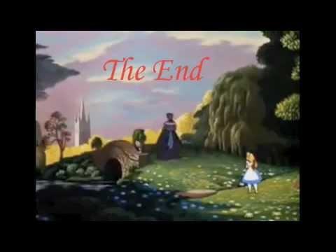 KaCh!ng - Alice in Wonderland short animation