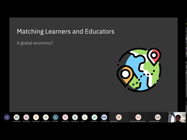 AI Broadcast #6 AI Reshaping Future of Education & Job Market
