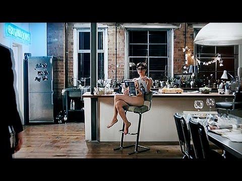 The Interior (2015) with Jake Beczala, Andrew Hayes, Patrick McFadden movie