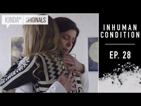 Inhuman Condition  Episode 28  Supernatural Series ft. Torri Higginson