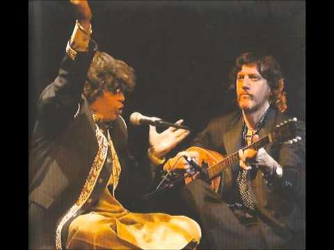 Faiz Ali Faiz & Titi Robin Mast Qalandar - Khiraj Aqeedat