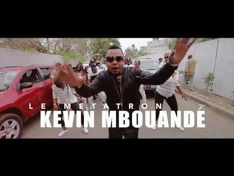 Kevin Mbouande - Deuxième Monde (Official Video)