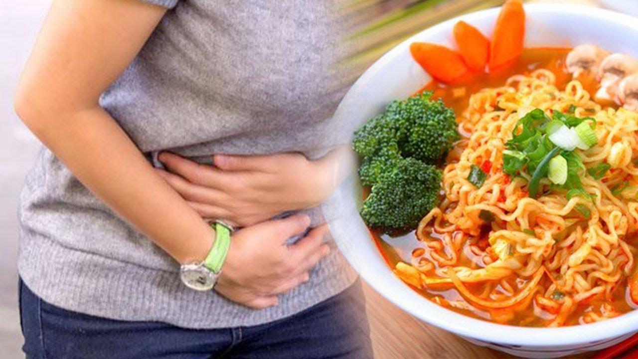 Empat Miom Bersarang Di Perut Wanita Curhat Sering Makan Mie Instan Ini Kata Dokter Youtube