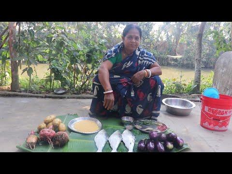 Ilish Macher Recipe / Bengali Most Favorite Hilsa Fish Recipe