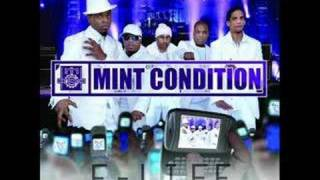 Watch Mint Condition Nothing Left To Say video