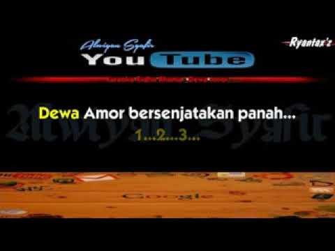 Karaoke Ridho Rhoma   Dewa Amor