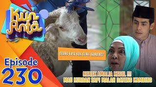 Video Wah Baik Banget ! Nenek Amalia Berkurban Kambing - Kun Anta Eps 230 download MP3, 3GP, MP4, WEBM, AVI, FLV September 2018