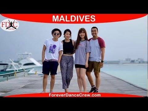 MALDIVES ISLANDS MALDIVES VLOG INDONESIA