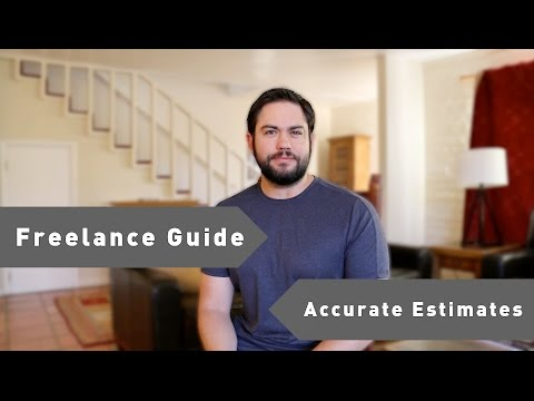 Freelancer Guide: How to Create Accurate Estimates