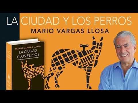 LA CIUDAD Y LOS PERROS | MARIO VARGAS LLOSA | Biblioteca de pelos