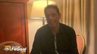هاني رمزي: أجيري رفض ضم عبد الله جمعة بحجة أنه لا يجيد الدفاع