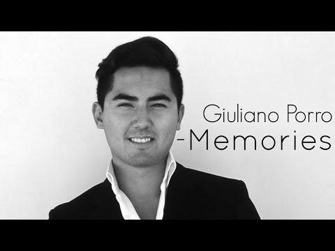 Giuliano Porro - MEMORIES