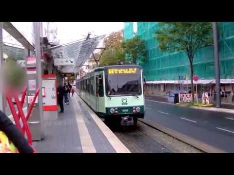 SWB Bus und Bahn