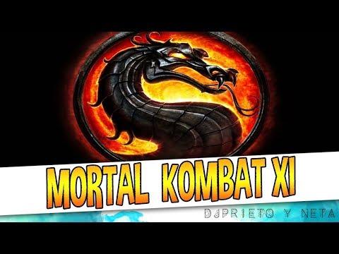 (RUMOR)   FILTRACIÓN   Actores de captura de movimiento confirmarían Mortal Kombat