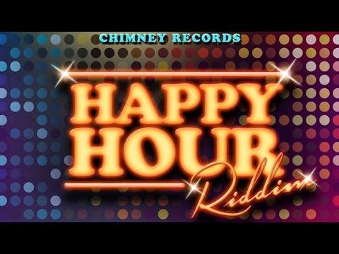 Chilando - Life Too Short (Raw) [Happy Hour Riddim] September 2014