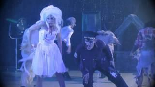 Bloody Monster Battle Dance
