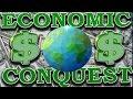 Economic Conquest Gameplay (Part 1): Making It Rain!